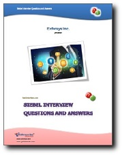 Siebel Interview Questions PDF