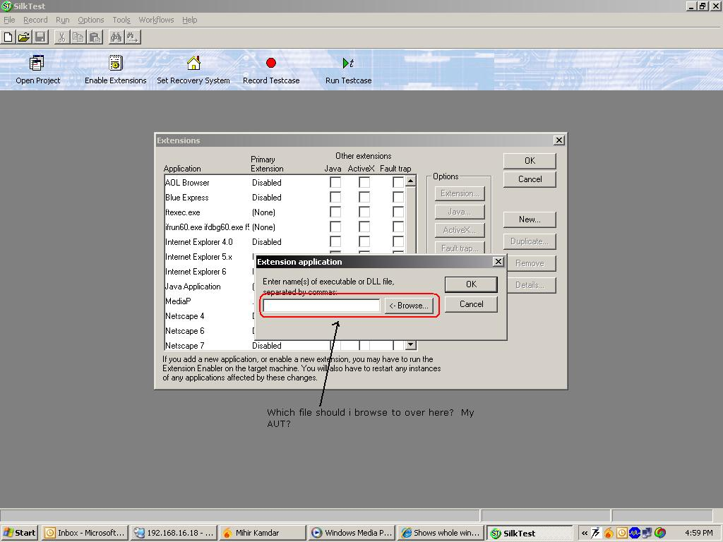 Shows whole window as one object rather detecting individual objects-snapshot-jpg